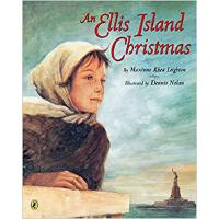【预订】An Ellis Island Christmas 9780451481337