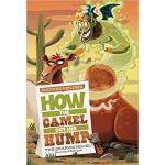 【预订】How the Camel Got His Hump: The Graphic Novel 978143423