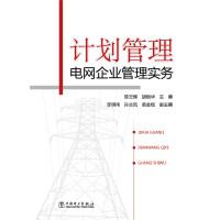 计划管理――电网企业管理实务