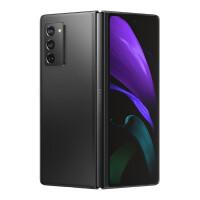 三星Galaxy Z Fold2 5G (SM-F9160)折叠屏 双模5G 骁龙865+ 7.6英寸 内外双屏智能手机