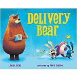 【预订】Delivery Bear 9780807515327