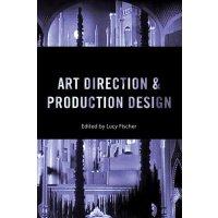 【预订】Art Direction and Production Design