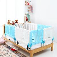 宝宝床边围栏护栏2米1.8大床挡板通用儿童床护栏