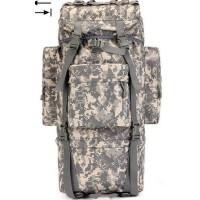 户外超大大容量男女旅行双肩包 包登山背包60L/70L超轻登山包防水