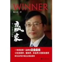 赢家:第一品牌方法论