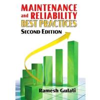 【预订】Maintenance and Reliability Best Practices