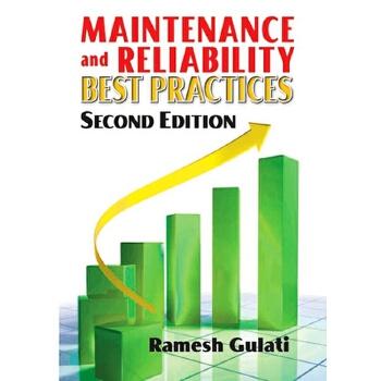【预订】Maintenance and Reliability Best Practices 预订商品,需要1-3个月发货,非质量问题不接受退换货。