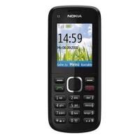 Nokia诺基亚C1-02 经典收藏按键手机直板手机老年人无摄像头老人学生备用小手机移动2G