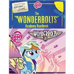 【预订】My Little Pony: The Wonderbolts Academy Handbook 978031