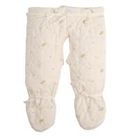 婴儿棉衣秋冬夹棉保暖小棉袄套装男女宝宝婴幼儿春秋款宝宝套