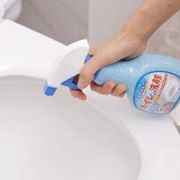 家用卫生间洁厕灵马桶清洁剂强力去污垢尿垢黄斑除臭清香