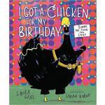【预订】I Got a Chicken for My Birthday 9781512431308