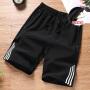 男短裤休闲速干冰丝篮球裤夏季沙滩宽松运动五分健身跑步大裤衩