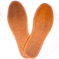 鞋垫男防臭夏季棕防潮吸汗透气棕榈粽棕树棕丝树棕夏日防嗅放臭