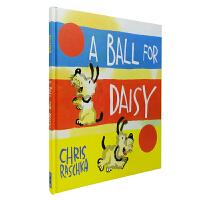 进口英文 A Ball For Daisy 黛西的球 【精装】