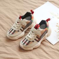 2018新款运动鞋童鞋男童女童秋季跑步鞋休闲鞋