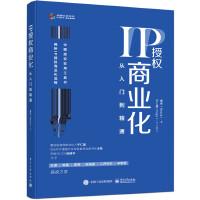 IP授权商业化:从入门到精通