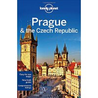 Lonely Planet Prague & the Czech Republic 孤独星球城市旅行指南:布拉格和捷克