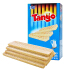 印尼进口 Tango奥朗探戈 威化饼干160g*2盒 巧克力威化休闲零食