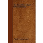 【预订】The Dravidian Nights Entertainments