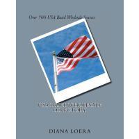 【预订】USA Based Wholesale Directory