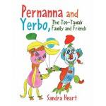【预订】Pernanna and Yerbo, the Toe-Tamals Family and Friends