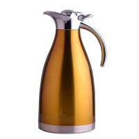 2L不�P��饶�家用�崴�瓶保���W式咖啡�亻_水瓶暖瓶家用�崴�瓶大容量保�仄颗�水�亻_水瓶KSP1005