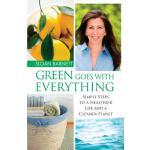 【预订】Green Goes with Everything Simple Steps to a Healthier