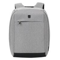 【2件2.9折,1件3.5折】卡拉羊防盗包男士双肩背包商务电脑包休闲包CS5936