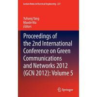 【预订】Proceedings of the 2nd International Conference on Gree