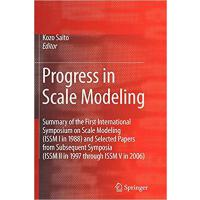【预订】Progress in Scale Modeling 9789048179510