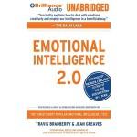 【预订】Emotional Intelligence 2.0 Compact Disc只是光盘