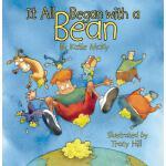 【预订】It All Began with a Bean