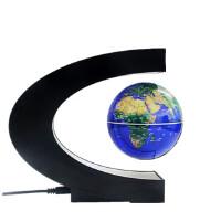 高科技礼品创意礼物磁悬浮摆件办公桌生日创新永动送男生地球仪抖音