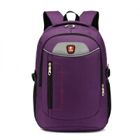 旅行双肩包 男士商务电脑背包 时尚韩版中小学生书包背包书包双肩包电脑包