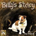 【预订】Billy's Story