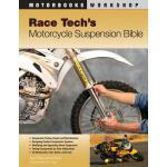 【预订】Race Tech's Motorcycle Suspension Bible