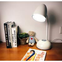 LED台灯 护眼灯 儿童自然光寝室小学生学习阅读书桌儿童卧室床头