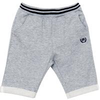男童短裤夏季儿童五分裤中大童6-12-15岁薄款夏装中裤运动裤