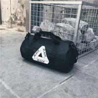 短途旅行包男女出差手提包行李包大容量旅游包袋防水运动健身包潮 大