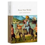 美丽新世界Brave New World(全英文原版,世界经典英文名著文库,精装珍藏本)【果麦经典】