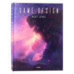 英文原版 Game Design Next Level 玩转关卡 游戏场景设计游戏画面设计书籍