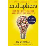 【预订】Multipliers, Revised and Updated How the Best Leaders M
