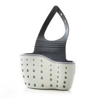 厨房水龙头沥水篮置物架厨房用品用具小百货神器水槽海绵抹布收纳