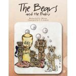 【预订】The Bears and the Baby