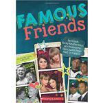 【预订】Famous Friends: Best Buds, Rocky Relationships, and Awe