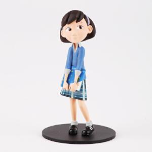 Hape小王子公仔被规划的世界3岁以上儿童益智启蒙玩具模型玩具卡通动漫周边824759