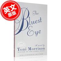 英文原版 The Bluest Eye 蓝色的眼睛 托妮・莫里森 诺贝尔文学奖
