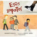 【预订】Esos Zapatos 9781536203929