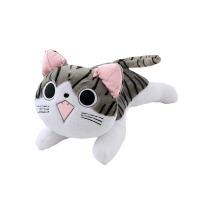 甜甜私房猫玩偶 仿真公仔毛绒玩具小猫咪玩偶睡觉布娃娃抱枕